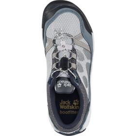 Jack Wolfskin Jungle Gym Chaussures à tige basse Enfant, wolf